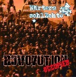 Wärters schlEchte: Revolution occupied